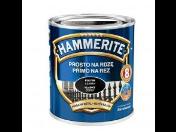 Barvy na kov bez dlouhých příprav to jsou barvy Hammerite