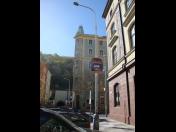 Navigační systémy na sloupech veřejného osvětlení od PUBLICITARIA Praha