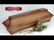Nová novela zákona o pohřebnictví