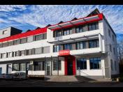 Der Weg zum Erfolg - ISOTRA in Opava feiert 25 Jahre Jalousienproduktion