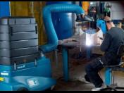 Odsávací technologie nejen pro svařování, ale i pro mnohá další odvětví