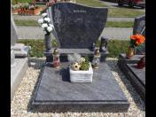 Nové hroby, renovace hrobů - kvalitní kamenické práce v okrese Opava
