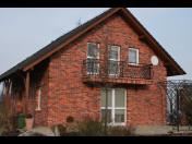 Rekonstrukce domů v regionu Třebíč