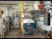 Vodoinstalatérské a topenářské práce v regionu Třebíč