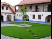 Rodinné domy Znojmo, občanská a průmyslová výstavba