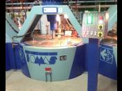 Kompletní strojírenská výroba, oprava strojů a zařízení
