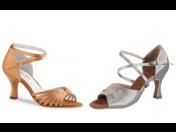 Nazujte ty správné taneční boty od Heller Dance a staňte se králem či královnou plesu
