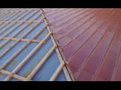 Moderní plechové střechy a jejich výhody