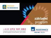 Dodavatel plynu a elektřiny nabízí nadstandardní doplňkové služby, slevy a bonusy