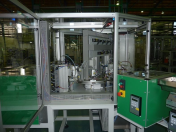 Výroba jednoúčelových strojů, montážních automatů