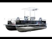 Zakázková výroba pontonů pro přívozy, hausboaty, pracovní a rybářské lodě