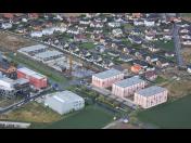 Prodej i pronájem nízkoenergetických bytů v Jesenici