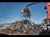 Železo a železný šrot vykoupíme za nejlepší ceny – Krnov