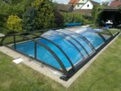 Servis bazénů kompletně zajistí Bazény Kostelec