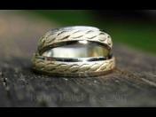 Snubní prsteny podle vašich představ
