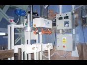 Vážicí elektronické systémy