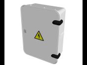 Výroba přípojkových, rozpojovacích skříní a elektroměrových rozvaděčů