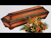 Pohřební služba POSPA vám uleví od starostí v těžkém období