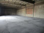 Asfaltová podlaha je praktická pro každý provoz