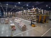 Společnost TQM - holding je tím pravým partnerem pro logistiku i dopravu