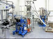 Remiva group a Sysmetric ltd., kombinace kvalitních materiálů a technologií na českém trhu v oblasti gravimetrických dávkovačů a výroby compoundů