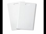 Čipové karty RFID – jednoduché řešení docházkového systému