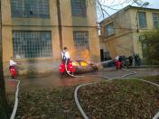 Ochrana majetku a požární služby v jednom? To je Agentura Hřivna Barrandov
