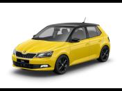 Na autosalonu v Paříži byla představena nová Škoda Fabia. A je na co se dívat!