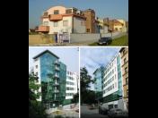 Ing. Tomáš Novotný: Projektové práce ve stavebnictví