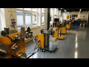 Využijte volných kapacit pro testování výroby součástí 3D tiskáren