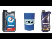 Jak často měnit olej v autě