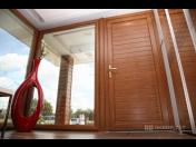 Kvalitní plastová okna a dveře jsou nedílnou součástí energetické úspory