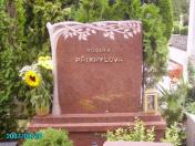Kamenictví Škrobánek: Vyrábíme vkusné náhrobky za příznivou cenu