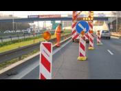 PROZNAK  Praha se stará o vaše bezpečí na cestách i procházce po městě