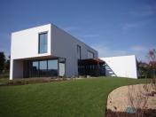 Chcete stavět bez starostí a složitého vyřizování? Stavba domu na klíč vám to umožní!