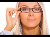 Pravidelné měření zraku odhalí nemoci včas