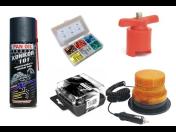 DRL světla i kvalitní autožárovky. Abyste na cestách lépe viděli