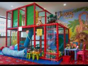 Kavárna a cukrárna Sladký Méďa – příjemné posezení, lahodné zákusky, ale i pořádání dětských oslav