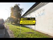 Ekologická likvidace autovraku nově na provozovně v Moravském Krumlově