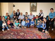 Mezigenerační centrum Julie pomáhá seniorům i dětem ke kvalitnímu životu
