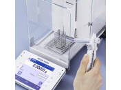 Laboratorní váhy a přesné měřicí přístroje Mettler Toledo slaví 25 let na českém trhu