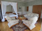 Hotel pałacowy w Lednicy – idealne miejsce odpoczynku, szkoleń czy romantycznych ceremonii ślubnych