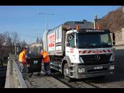 Odpadové hospodářství se zárukou kvality a bezpečnosti