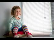 Jalousien und Rollläden dürfen nicht für Kinder gefährlich sein