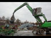 Sběrné suroviny a kovošrot Demonta T, s.r.o. - výkup železa i výkup barevných kovů, výkup papíru v osmi městech ČR