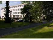 Place for meeting foreign business partners in the Czech Republic near the Prague airport