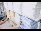 Prádelna nese velkou část zodpovědnosti za spokojenost zákazníků – vyberte tu správnou