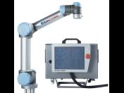 Automatizace pomocí šestiosých robotů Universal Robots
