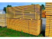 Prvotřídně zpracované dřevo na vás čeká u Fabri-Moravia
