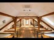 Klimatizace a vzduchotechnika pro příjemný i zdravý pobyt ve vnitřních prostorách